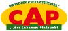 Logo CAP-Markt Pfaffenweiler
