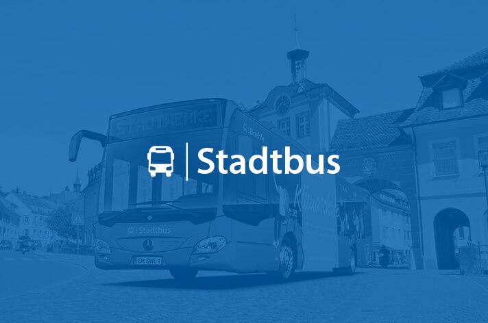Stadtbus Emmendingen