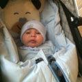 Babybonus für Nico