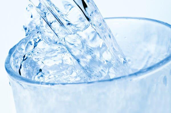 Stiftung Warentest empfiehlt Leitungswasser