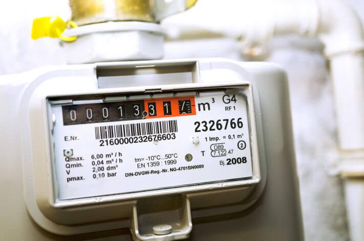Stadtwerke senken Erdgaspreise