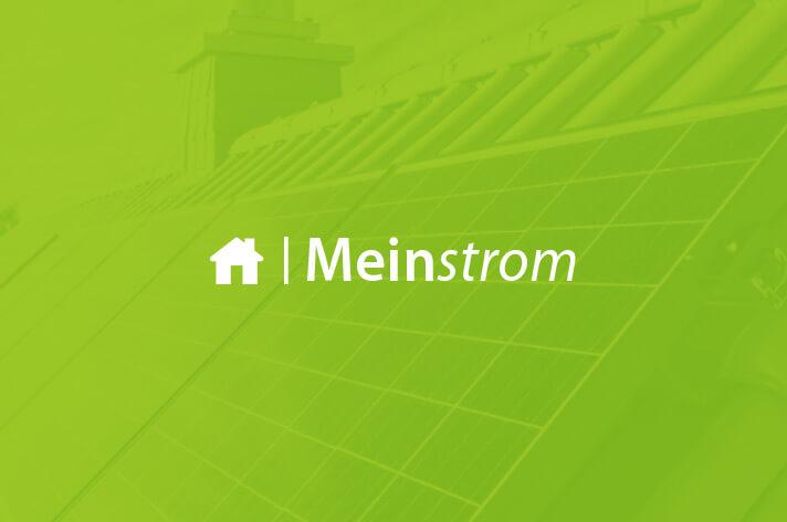 Meinstrom – Ökostrom erzeugen und selbst nutzen – ganz nach Ihren Anforderungen und Wünschen.