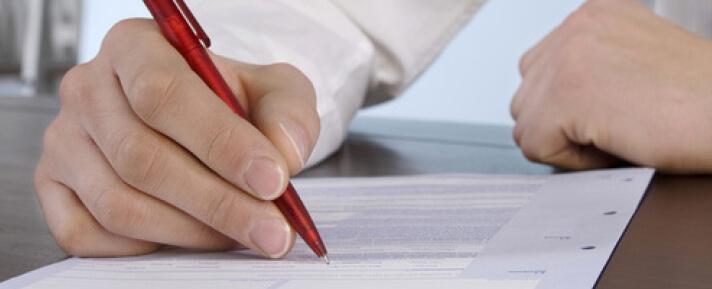 Vertragsbeziehungen im Contracting