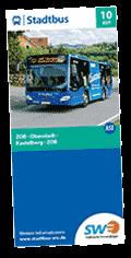 Stadtbus Emmendingen Linie 10