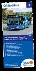 Stadtbus Emmendingen Linie 2