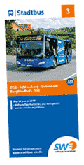 Stadtbus Emmendingen Linie 3