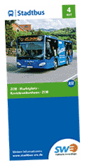 Stadtbus Emmendingen Linie 4