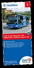 Stadtbus Emmendingen Linie 5
