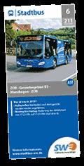 Stadtbus Emmendingen Linie 6