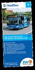 Stadtbus Emmendingen Linie 9