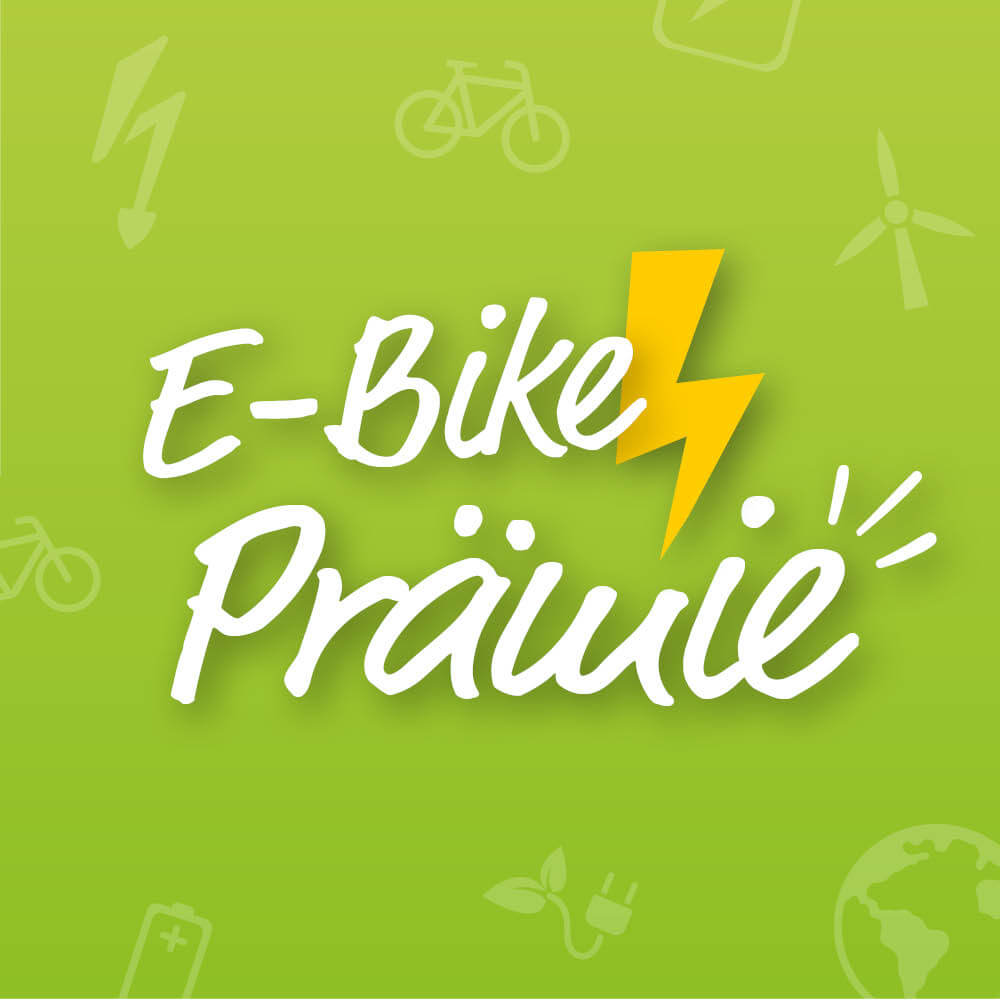 E-Bike-Prämie
