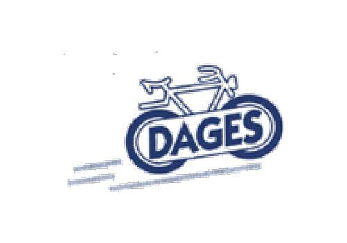 Logo des Fahrrad-Verkäufers Zweirad Dages.